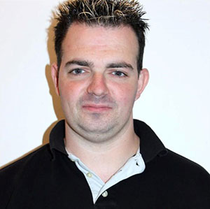 Bernd Breg Geschäftsführer Inhaber