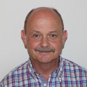 Michael Mitter Geschäftsführer
